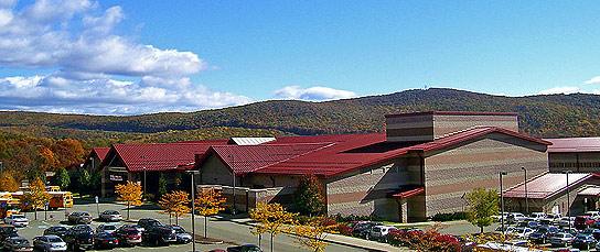 Instituto de secundaria Monroe-Woodbury