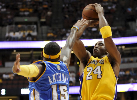 Lakers - Nuggets