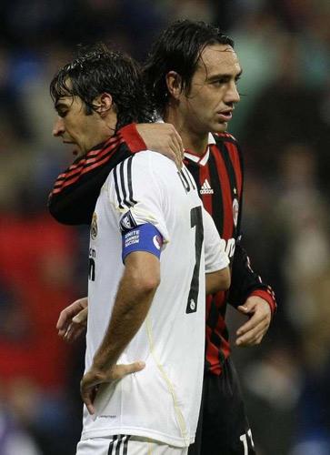 Madrid-Milan
