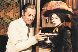 <p>My Fair Lady</p>