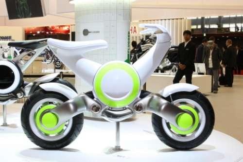 El modelo CE-F de Yamaha