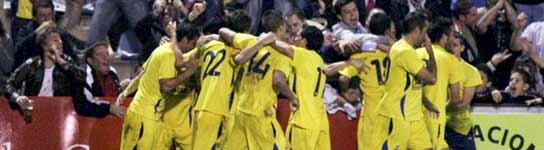 El Real Madrid hace el ridículo en Alcorcón en la Copa del Rey (4-0)  (Imagen: EFE)
