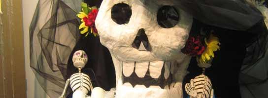 Altar mexicano