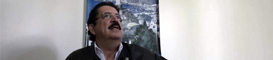 Acuerdo en Honduras: el Congreso nacional decidirá la restitución de Manuel Zelaya  (Imagen: EFE)