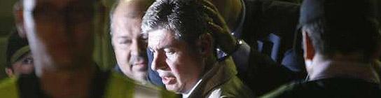 El alcalde de Santa Coloma de Gramenet renuncia al cargo y proclama su inocencia  (Imagen: Reuters)