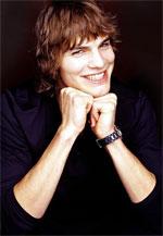 <p>Ashton Kutcher</p>