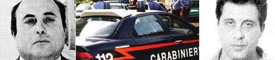Descabezado un clan de la Camorra tras la detención del hermano de Salvatore Russo  (Imagen: WIKIPEDIA)