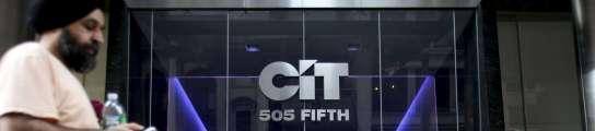 La financiera CIT