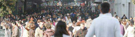 La población crece levemente hasta los 47 millones; de ellos 5,7  son extranjeros  (Imagen: ARCHIVO)