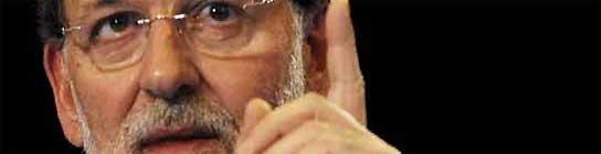 Rajoy vislumbra el final de la crisis del PP  (Imagen: REUTERS)