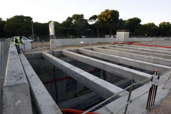 Túnel Pinar de Antequera