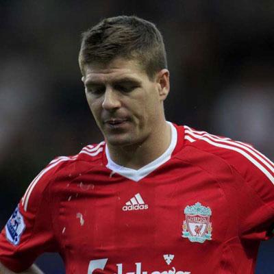 Gerrard,