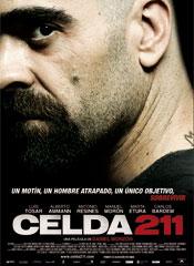 Celda 211 - Cartel