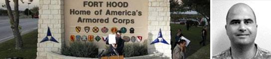 Un comandante mata a 12 personas y hiere a 31 en la base militar más grande de EE UU  (Imagen: EFE)
