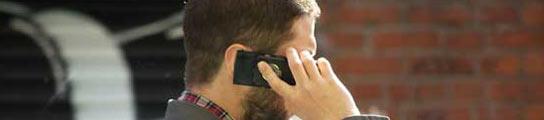 Un 'hacker' alemán desvela el código de cifrado del sistema GSM  (Imagen: ARCHIVO)