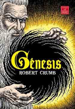 'Génesis', de Robert Crumb