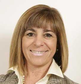 <p>Carmen Aragón, la senadora imputada.</p>