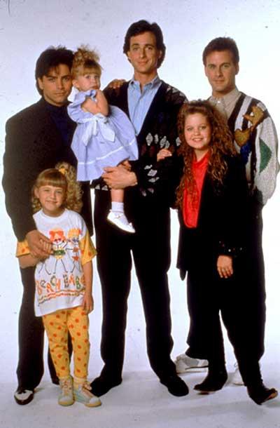 Actores de 'Padres forzosos'.