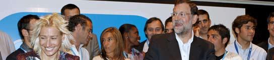 Rajoy en la Convención del PP