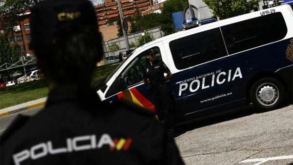 La polic a nacional deber cuidar su est tica y sus for Ministerio policia nacional