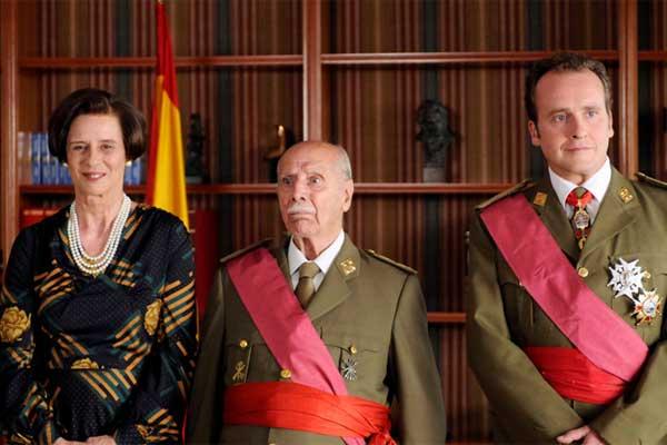 20N: Los últimos días de Franco
