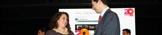 Premios a las mejores 'webs.es'