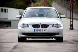 <p>BMW 550i</p>