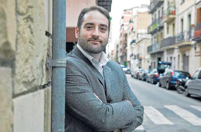 Gabriel Martín