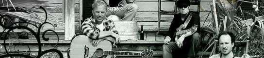 Kevin Costner y la Modern West Band.