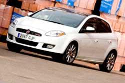 <p>Fiat Bravo</p>