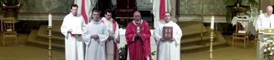 La Iglesia católica irlandesa ocultó abusos sexuales en connivencia con el Estado  (Imagen: EFE)