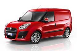 <p>Fiat Doblo</p>