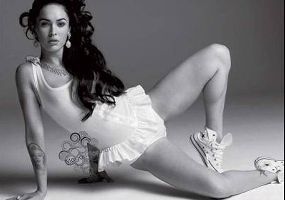 el 39 new york times 39 veta algunas fotos de megan fox en