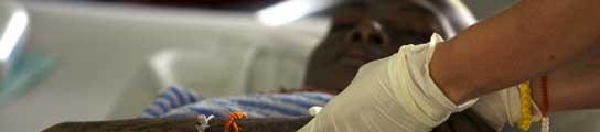 La OMS pide retirar el fármaco más utilizado contra el sida por sus efectos secundarios  (Imagen: Narong Sangnak / EFE)