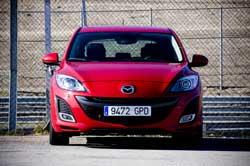 <p>Mazda 3 2.0 DISI i-stop</p>