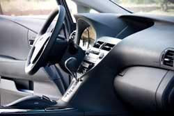 <p>Lexus RX450h</p>