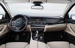 <p>BMW Serie 5</p>