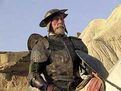 <p>Don Quixote</p>