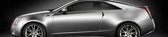 Cadillac CTS Coupé, fiel a su estilo  (Imagen: AUTOSCOUT24)