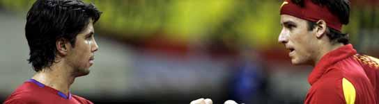 España gana su cuarta Ensaladera  (Imagen: EFE/ Andreu Dalmau)
