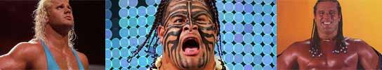 La otra cara de la WWE: luchadores fallecidos a edades tempranas   (Imagen: ARCHIVO)