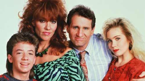 Matrimonio Con Hijos Tema : Qué fue de los actores de la serie matrimonio con hijos