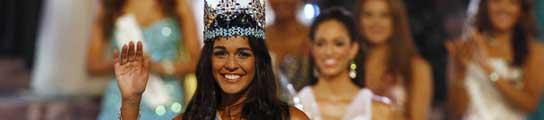 Kaiane Aldorino, Miss Mundo