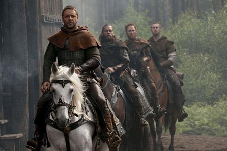 <p>Robin Hood</p>