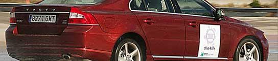 Cómo ahorrar combustible con el curso de conducción eficiente 'Drive4Life'  (Imagen: AUTOSCOUT24)