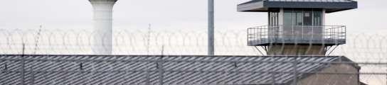 Centro penitenciario Thomson