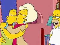 <p>Los Simpson</p>