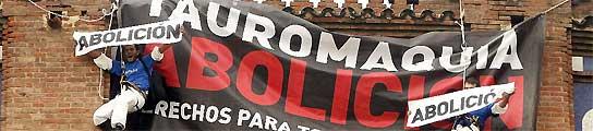 El fin de las corridas de toros en Cataluña está en manos de PSOE y CiU  (Imagen: Albert Gea / REUTERS)
