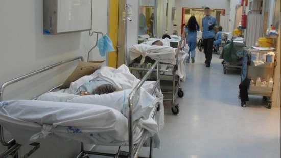 Sanidad activa un plan para no cometer tantas negligencias for Puerta k hospital clinico san carlos