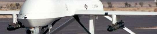 Insurgentes iraquíes piratean el sistema de vídeo de aviones no tripulados de EE UU  (Imagen: WIKIPEDIA)